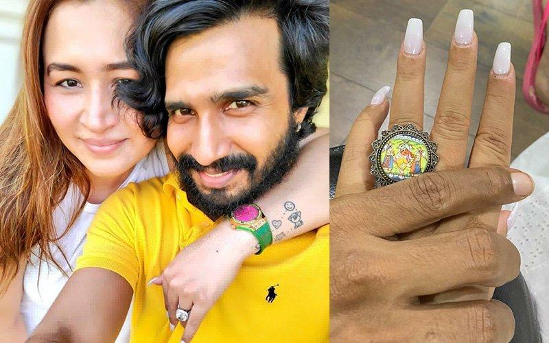 Jwala Gutta Gets Engaged To Vishnu Vishal